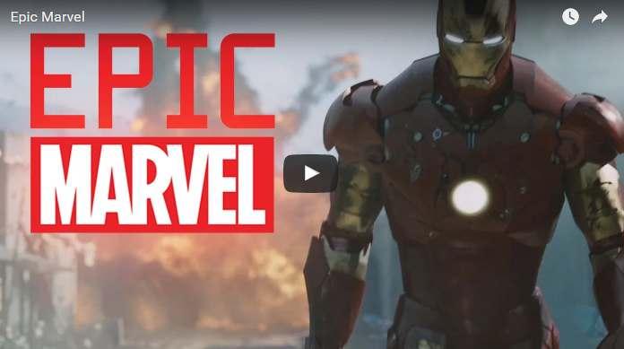 Epic Marvel marvel heroes видео смотреть онлайн