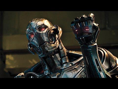 Ultron - Альтрон эпичное видео смотреть онлайн бесплатно