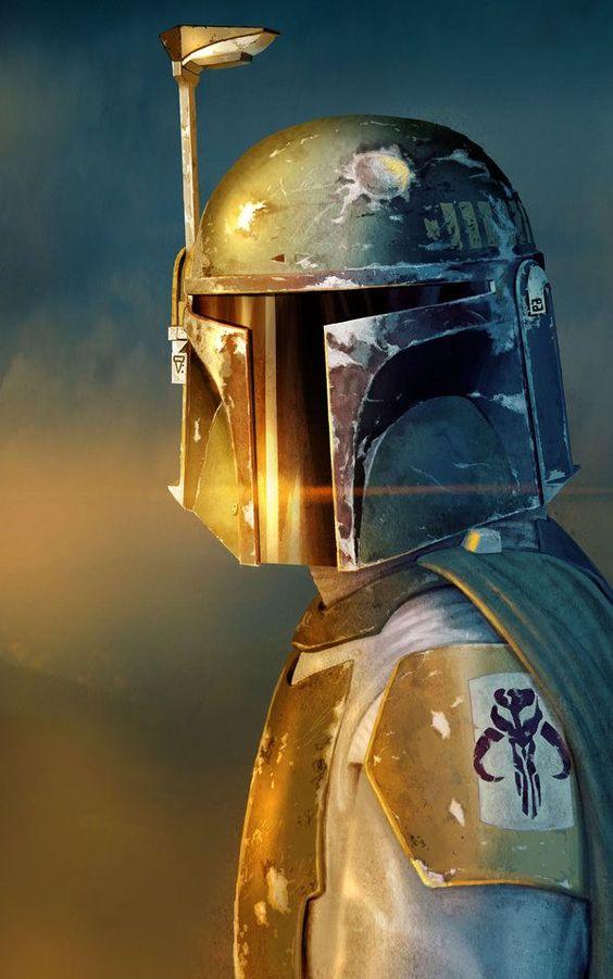 Боба Фетт Boba Fett Звездные Войны История персонажа Star Wars картинки фото наемник