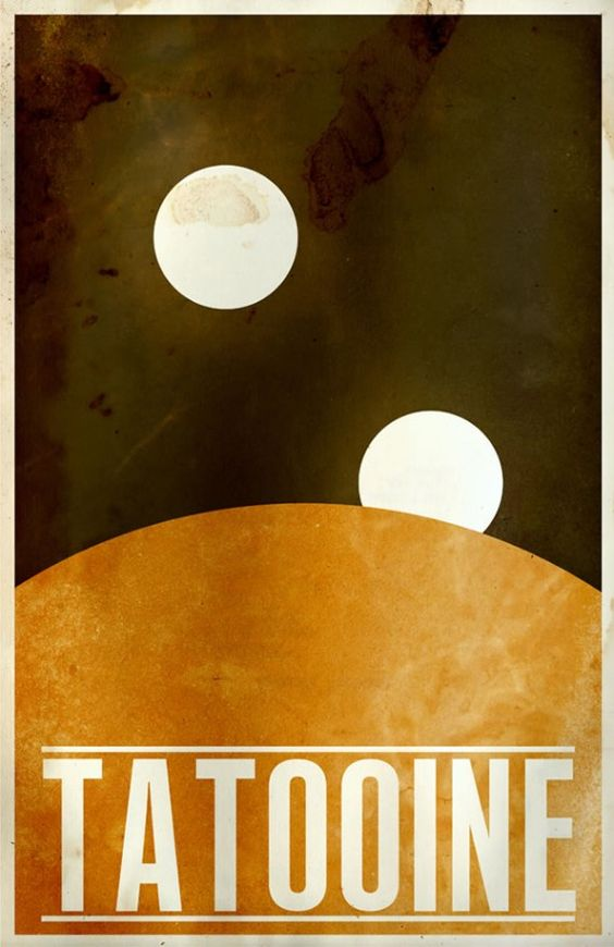 Планета Татуин Звездные войны Tatooine Star Wars История планеты картинки фото