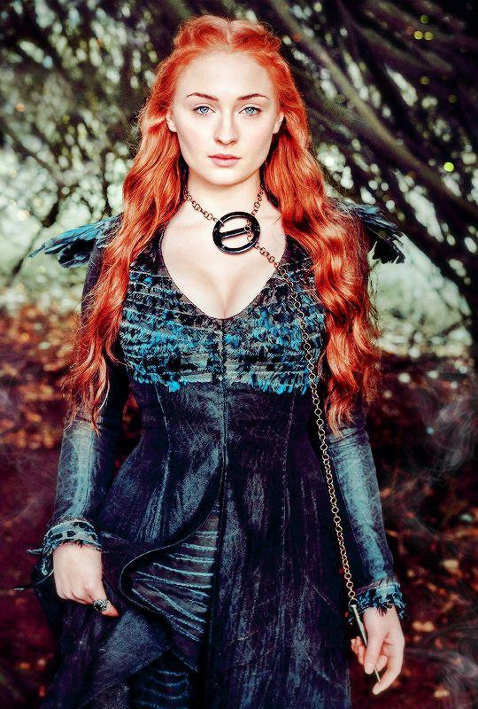 Санса Старк Игра Престолов Биография персонажа Sansa Stark картинки фото