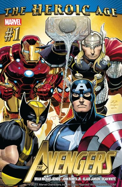 Комиксы Мстители Том 4 читать онлайн на русском языке