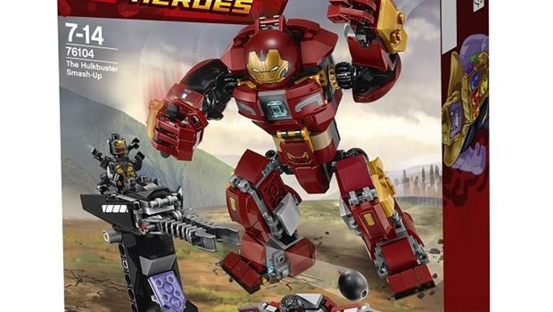 d23b248b0ed707ba70c590f4c0ad7e31 - LEGO наборы к фильму «Мстители: Война Бесконечности»